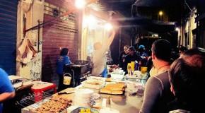 """""""Street Food Tour"""" a spasso tra bellezze e sapori di Palermo"""