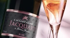 "Vini, a Venezia ""La nuit en rosè"" con lo champagne Jacquart"