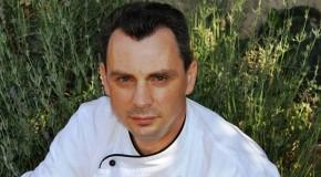 Ragusa, Claudio Ruta Sulle orme di Montalbano