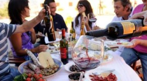 Cantine Aperte a Donnafugata: pane, olio e vino per la bio-diversità