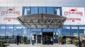 Enogastronomia, inaugurazione Città del Gusto Gambero Rosso a Salerno