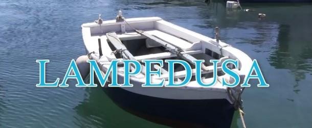 'La pesca a Lampedusa', video all'Expo 2015