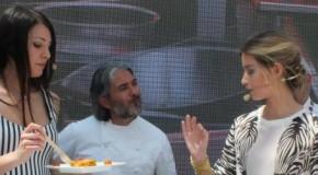 Miss Italia siciliane ai fornelli ad Expo, è 'lite' su arancina o arancino?