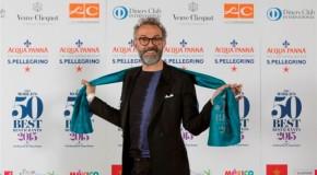 La Laurea ad Honorem per Massimo Bottura