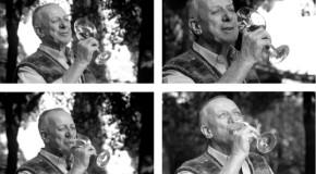 Le bottiglie di Gino: una degustazione di Bianchi vintage dalla cantina di Veronelli
