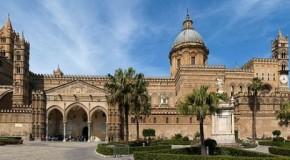 Palermo è la Capitale Italiana della Cultura