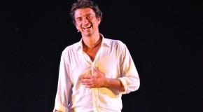 Sciaranuova Festival, in scena Paolo Macedonio