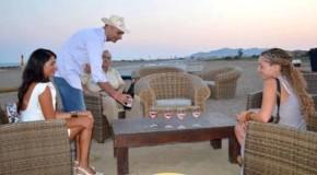 Degustazione vini, i 4 rosati firmati Milazzo alla Notte Rosé 2015