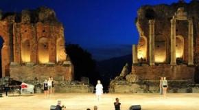 Taormina, si riaccendono i riflettori su TaoModa tra arte e cultura