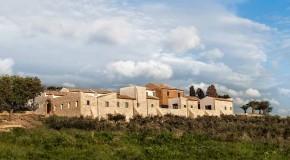 Sicilia, riapre Baglio Sorìa Firriato
