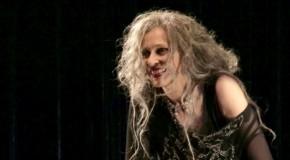 Teatro, Elisabetta Pozzi torna in Sicilia con 'Elena' a Eraclea Minoa e a Selinunte