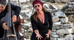 Teatri di Pietra, 'Incanto Scantu' a Eraclea Minoa martedì 18 agosto