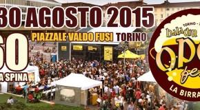Birra, torna Open Baladin Fest