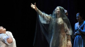 'La Traviata' al teatro greco di Taormina il 18 agosto