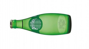Granel firma la Street Art limited edition di Perrier