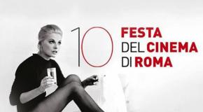 Roma, torna la Festa del cinema