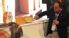 Formaggi Dop siciliani all'Expo: in scena ragusano, pecorino e vastedda del Belice