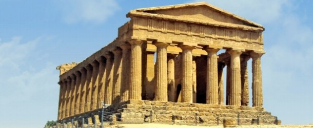 Cultura e web, la Valle dei Templi di Agrigento online con Google