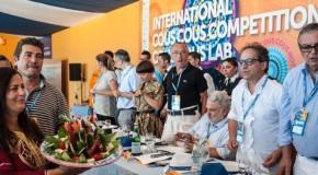 Cous Cous world championship 2015, grandi esperti al voto a San Vito Lo Capo