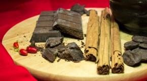'Scrittori e Sapori', cioccolato e ricette siciliane all'Expo 2015