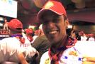 Il pizzaiolo licatese Gianluca Graci sfiora il podio al Pizza World Cup