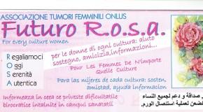 Appuntamento con la solidarietà a Torino grazie a Lush!
