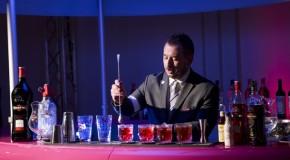 Ricette, cocktail: Un americano a Torino