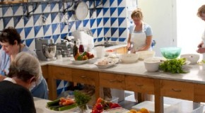 La Cucina di Casa Planeta all'Expo, showcooking e libro con 90 ricette