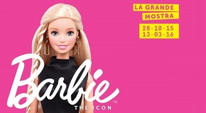 Barbie, the Icon in mostra a Roma