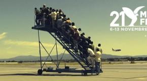 Roma, dal 6 al 13 novembre il Medfilm festival