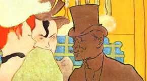 Roma, Toulouse-Lautrec in mostra all'Ara Pacis