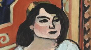 """A Torino in mostra """"Matisse e il suo tempo"""""""