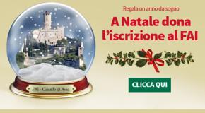 Palermo, il concerto di Natale del FAI