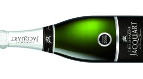 Champagne: Jacquart Blanc de Blancs Millesimato