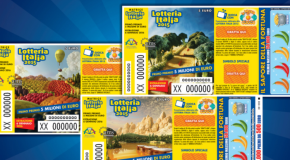 Lotteria Italia: saranno 206 i biglietti vincenti LA DIRETTA