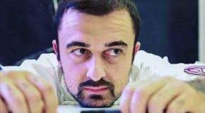 Italia a Tavola, chef RUbio è il personaggio dell'anno