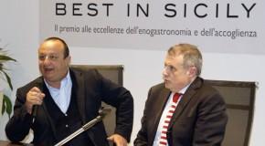 Best in Sicily, ieri a Catania premiato il meglio dell'enogastronomia e dell'accoglienza