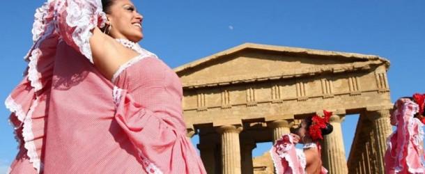 Agrigento, Mandorlo in Fiore: il Programma Ufficiale