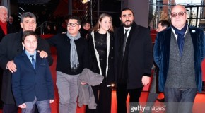 """Fuocoammare"" di Rosi: unico film italiano a Berlino, Lampedusa sul red carpet"