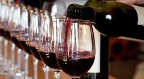 Vini, serata di degustazione a Canicattì il 25 maggio