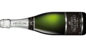 Champagne: Jacquart Extra Brut