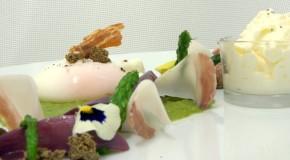 Ragusa, il menu pasquale del ristorante La Fenice