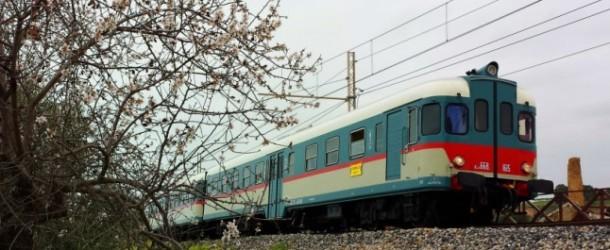 Turismo, riparte il 23 luglio il treno storico Valle dei Templi-Scala dei Turchi