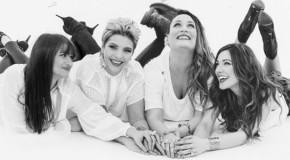 """Musica, """"L'Amore Merita"""": quattro giovani artiste cantano l'amore universale"""