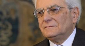 Vinitaly, inaugurazione con il Presidente della Repubblica Mattarella