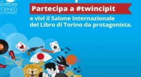Penne alla mano: #twincipit non aspetta che il vostro estro letterario