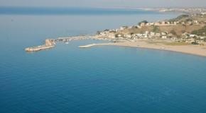 Sicilia, la spiaggia di Menfi è Bandiera Blu