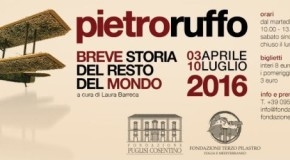 Notte dei Musei: a Catania la mostra di Pietro Ruffo