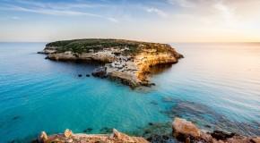 Lampedusa da scoprire: le meraviglie dell'isola più a sud d'Italia