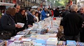 ItaloCatalana: il primo Sant Jordi non si scorda mai